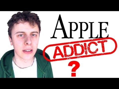 NORMAN - LES APPLE ADDICT