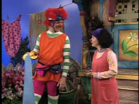 The Big Comfy Couch Nothing To Do Part 2 Of 3 Youtube