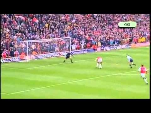 Thierry Henry All Arsenal Goals Part 2 video
