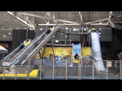 I-X Indoor Amusement Park 2014