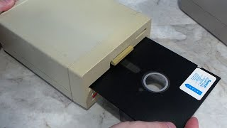 How Old School Floppy Drives Worked