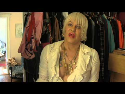 The Transformation of Genesis P-Orridge, 2008