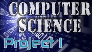 Computer Science Project 1 - Introductory Video