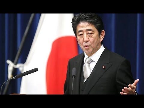 Shock Doctrine in Japan: Shinzo Abe's Rightward Shift to Militarism, Secrecy in Fukushima's Wake