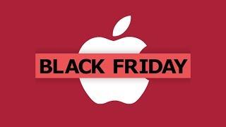 The Best Black Friday Deals on iPhones, iPads, Apple Watch, Macs...