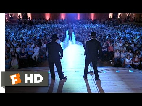 The Blues Brothers (6/9) Movie CLIP - Everybody Needs Somebody to Love (1980) HD