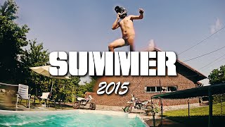 PBM - Summer 2015