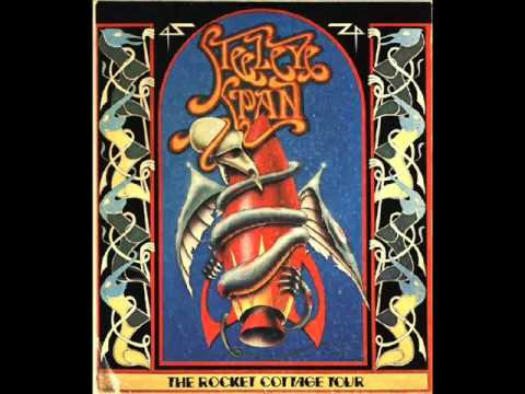 Steeleye Span - Gamble Gold