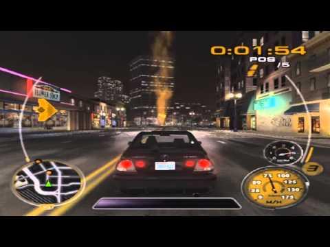Midnight Club 3 DUB Edition Remix // Gameplay