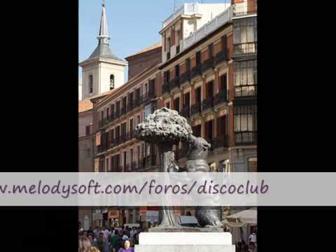 Baccara - Mad in Madrid