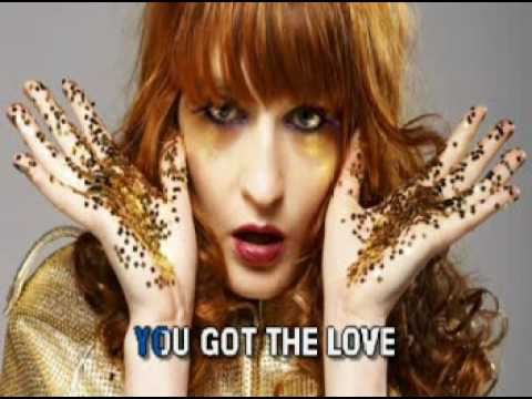 Florence & The Machine   You've Got The Love