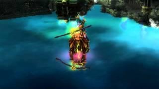 HoN|Clockwork Archer Avatar preview