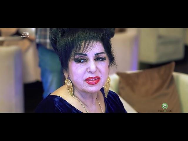 Mehrnigori Rustam - Majnunam | Tajikistan New Year 2018 Concert