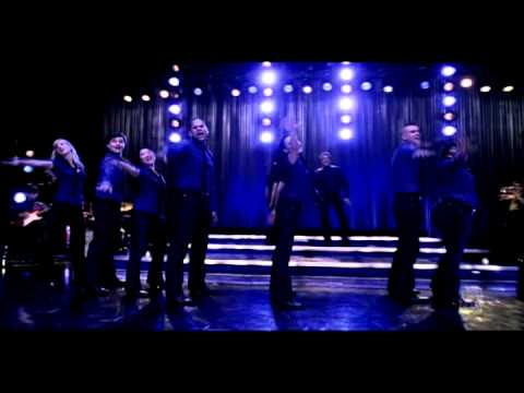 GLEE - Dance With Somebody Music Videos