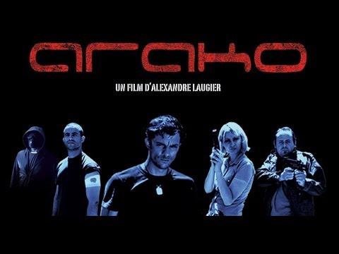 Arako - film complet - [2009]