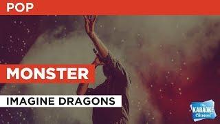 "download lagu Monster In The Style Of ""imagine Dragons""  Lyrics gratis"