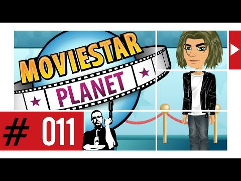 MOVIESTARPLANET ᴴᴰ #011 ►Fred lässt die Puppen tanzen!◄ Let's Play MSP ⁞HD⁞ ⁞Deutsch⁞