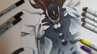 Drawing Hogyoku Aizen - Bleach