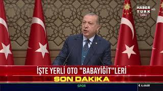 """BABAYİĞİT""LER AÇIKLANDI! İŞTE 5 FİRMA"