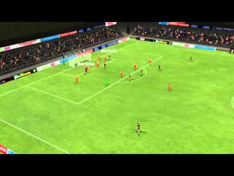 Brisbane Olympic Utd 0 - 2 Brisbane Roar FC - Match Highlights