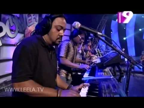Abhi Mujh Me Kahi - Razu From Bangladesh (power Voice) - Www.leela.tv video