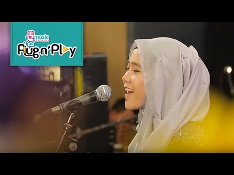 Tiffany Kenanga - Baraka Allahu Lakuma - MyMusic Plug n' Play