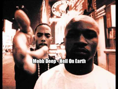 Mobb Deep - Hell On Earth [Original Track]
