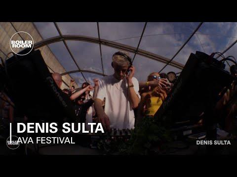 Download Denis Sulta Boiler Room x AVA Festival DJ Set Mp4 baru