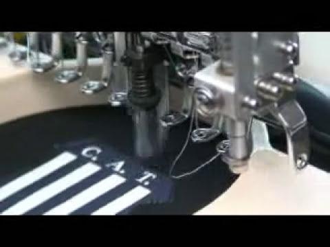 Fabrica de Bordados