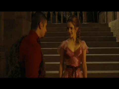 hermione granger   hot as ice   hermione granger video