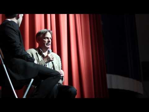 Whit Stillman Interview after Metropolitan screening at The Royal in Toronto (Dec 12/2012)