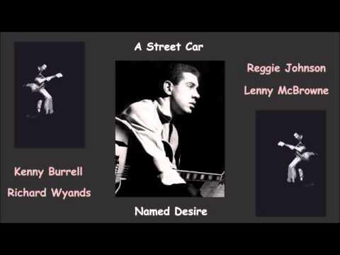 Kenny Burrell Round Midnight