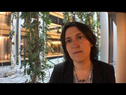 EP Strasbourg - Turkey as a candidate country - Kati PIRI MEP
