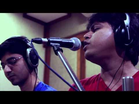 O Rangrez Cover By Rohhan & Shantanu feat. Raju Dhumal & Abhimanyu...