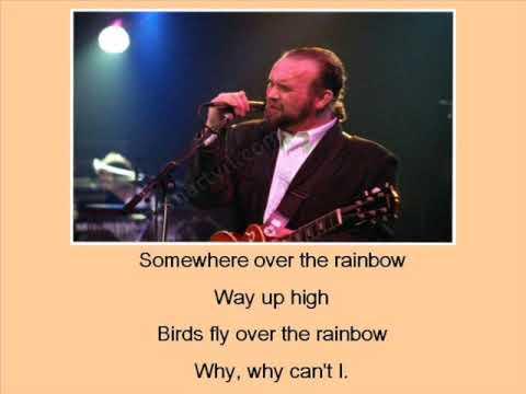 Over the Rainbow by John Martyn