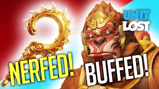 Overwatch News - Roadhog Hook NERF! Winston BUFF! (PTR Updates)