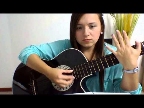 Como tocar Cinco Centavitos de Julio Jaramillo - Tutorial Guitarra