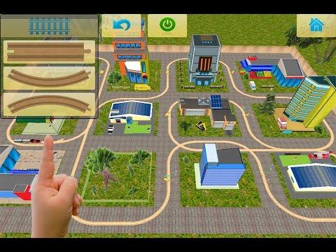 Train World Builder Full App - iTunes & Google Play