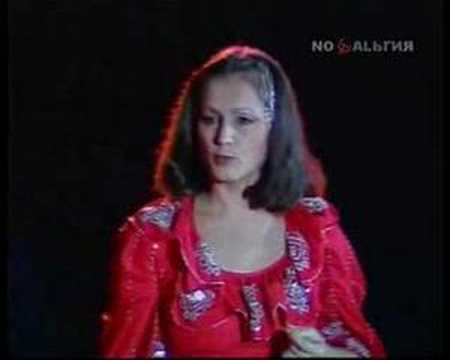 София Ротару - Костёр (Новогодний аттракцион)