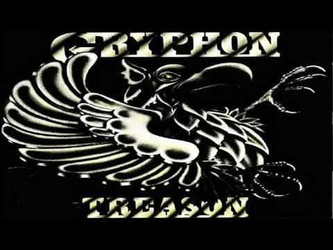 Gryphon - Round Round