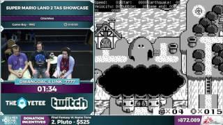 TASBot Block and Final Fantasy VI (part 1) - SGDQ 2016 - Part 170