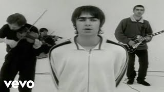 Oasis - Whatever (Official Video)