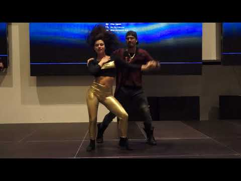 00055 BDF2018 Anastasia & Renato ACD ~ video by Zouk Soul