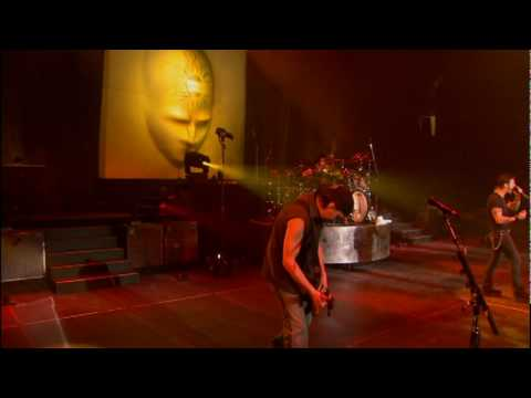 Godsmack - I Stand Alone [live] (hq) video