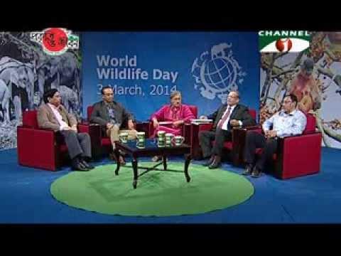 World Wildlife Day 2014