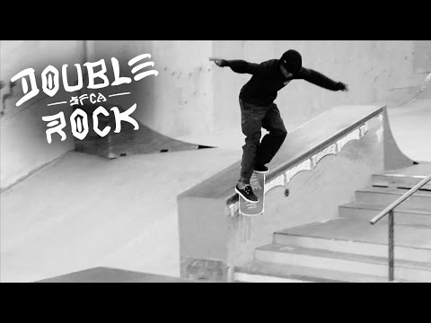 Double Rock: Baker Ams