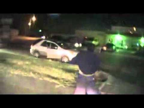 Black Girl Fights Wichita Kansas Parkin Lot Pimpin video