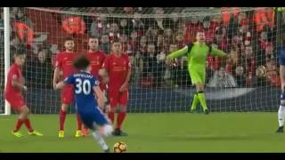 chelsea vs liverpool 1-1 all goals