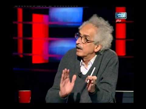 برنامج القاهرة 360 اسامه كمال 26/4/2013