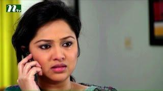 Bangla Natok - Shomrat l Apurbo, Nadia, Eshana, Sonia I Episode 06 l Drama & Telefilm